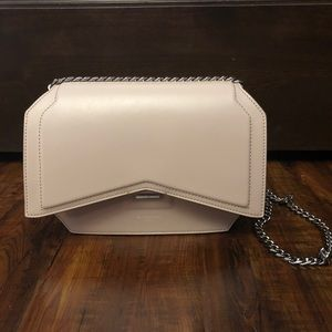 Givenchy Bags - Givency Mini Bow Cut Shoulder Bag Pink